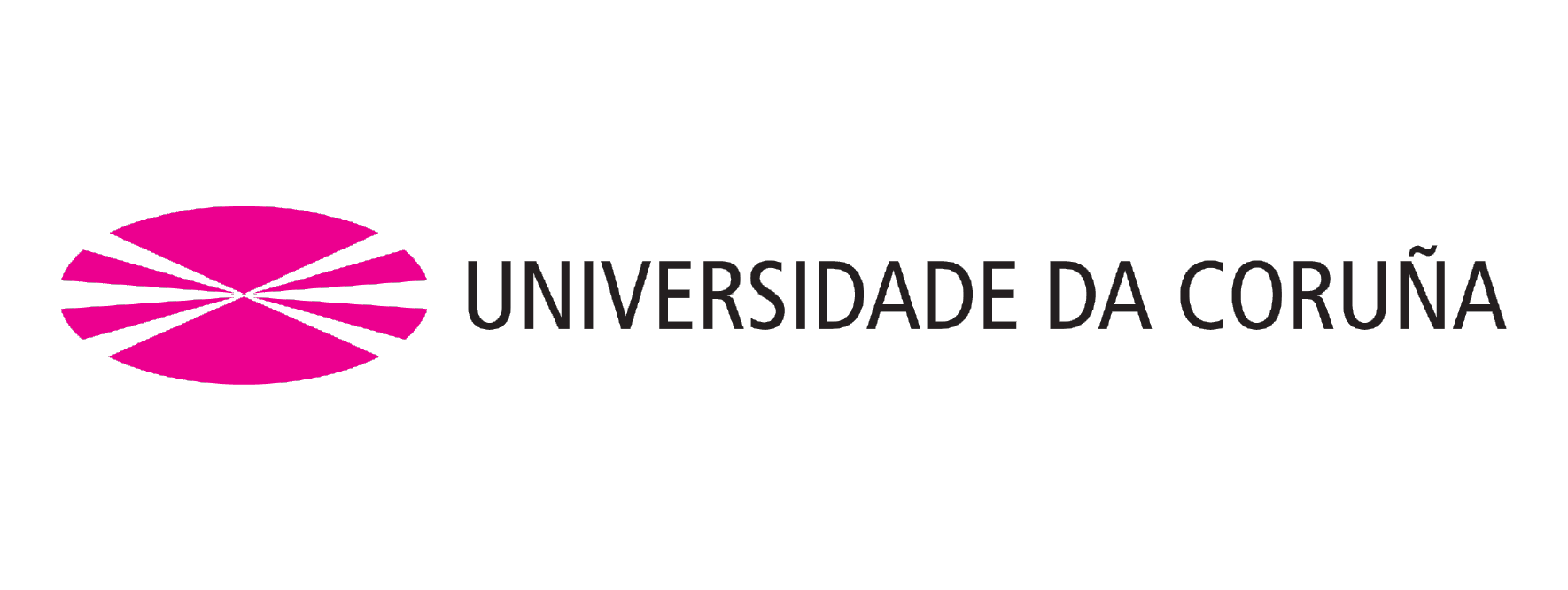 Universidade da Coruña logo