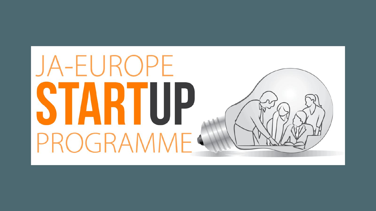 Ja Europe Startup