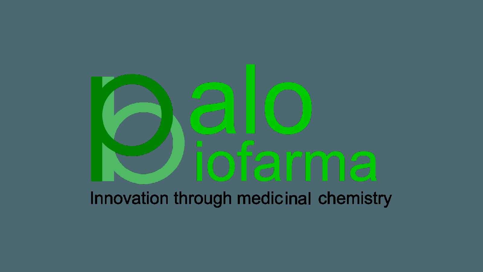 Palo biofarma logo