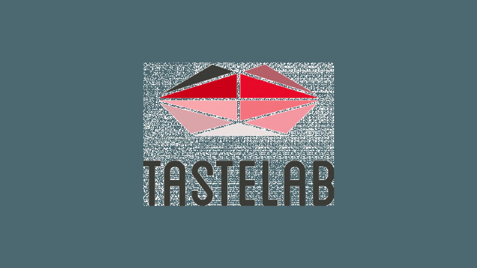 Tastelab logo
